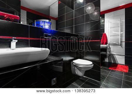 New Style Bathroom Idea