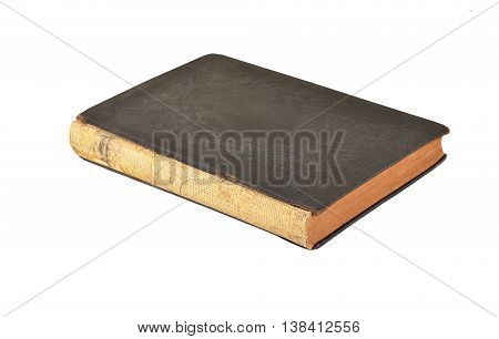 Old Hardcover Book