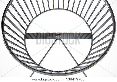 Hamster Wheel Empty