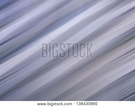 Horizontal vivid pure white diagonal stripes background
