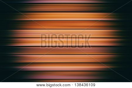 Horizontal vibrant vivid vignette orange abstract wood siding texture background backdrop
