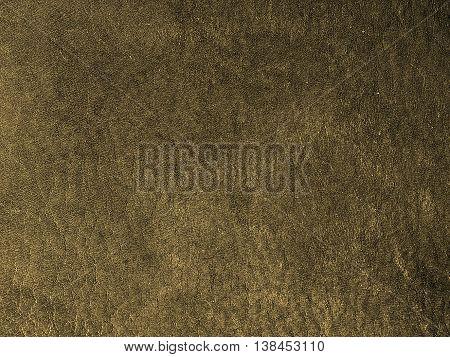 Leatherette Backround Sepia