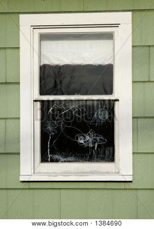 Scribble Window