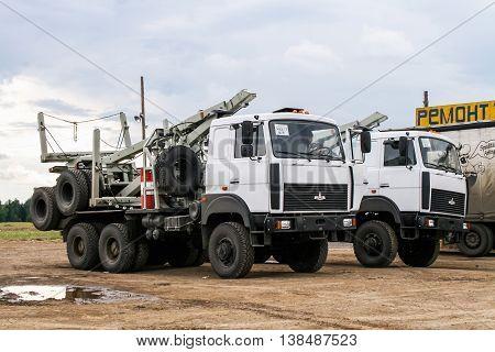 Maz 55165