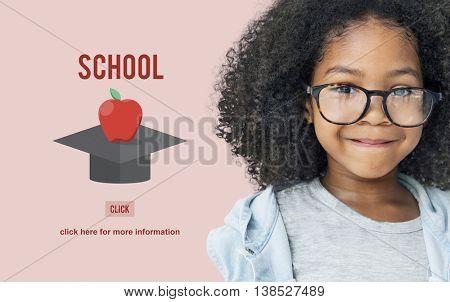 School Education Graduation Successful College Concept
