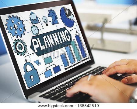 Planning Vision Objectives Guide Desing Process Concept
