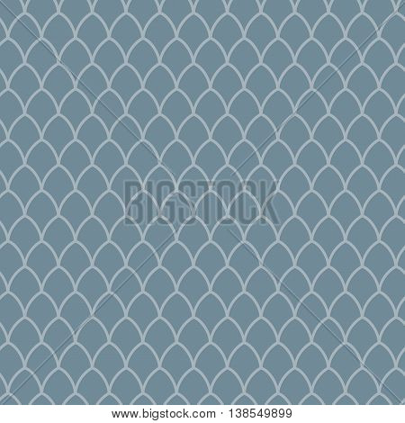 Gray simple exact abstract geometric seamless pattern.