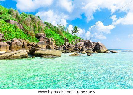Eden Beach Getaway