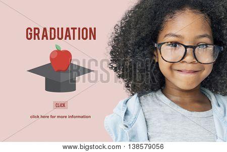 Graduation Education Successful College Concept