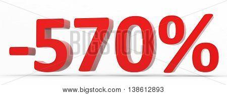 Discount 570 Percent Off Sale.