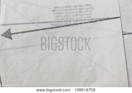 Paper Pattern Background