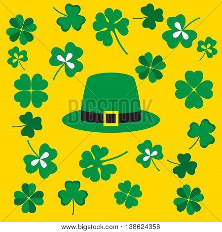 Picture From Symbols Of The St. Patrick's Day