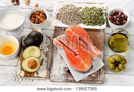 Best Sources Of Unsaturated Fat