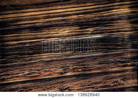 Old Wooden Barn Doors Background Texture close-up