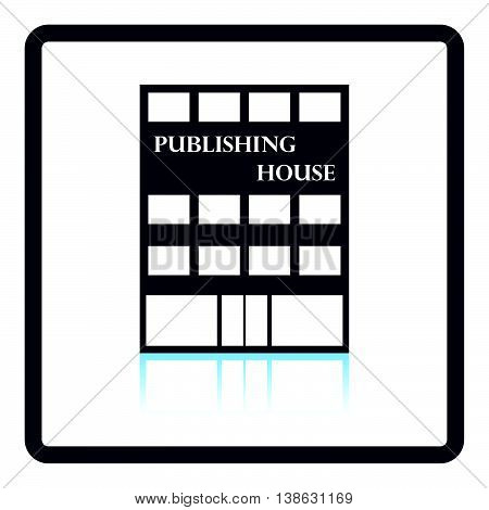 Publishing House Icon
