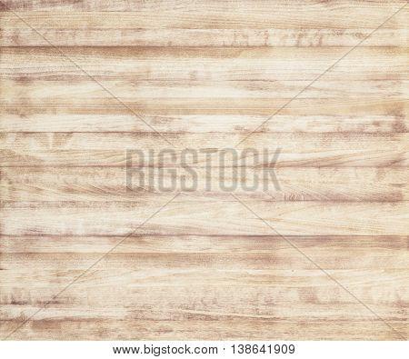 Wooden texture, light brown wood background