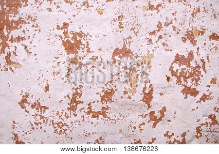 Old wall texture. Plastered wall texture. Stucco texture. Resource for your design.