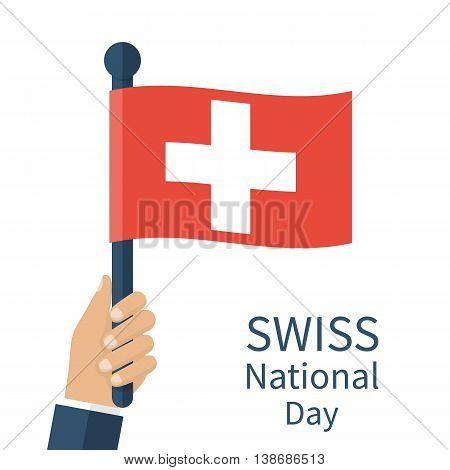 Swiss International Day