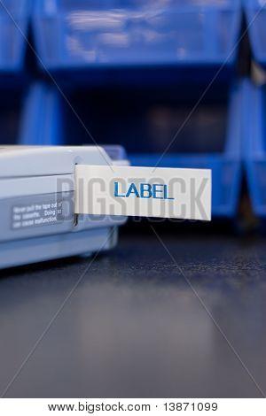Labelmaker
