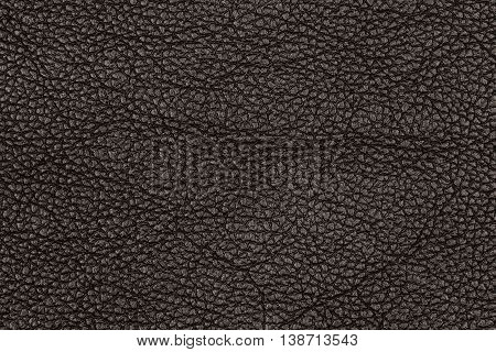 black leather texture background. black leather texture background