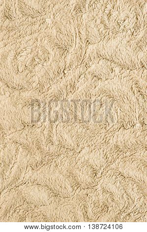 Carpet Or Rug Texture. Abstract Background.