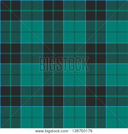 Tartan seamless pattern background with space for text