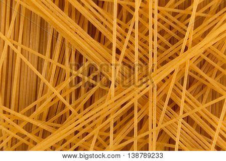 Organic Whole Wheat Spaghetti