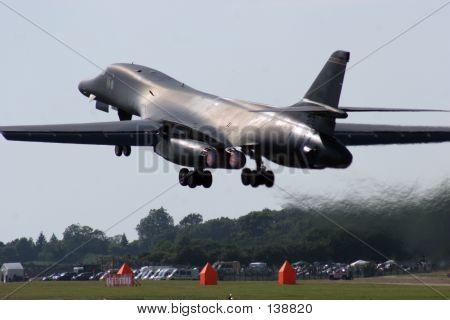 Bombardeiro B1