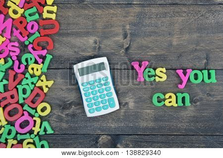 Yes you can word on wooden table
