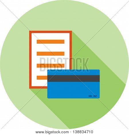 Credit, payment, card icon vector image. Can also be used for digital web. Suitable for use on web apps, mobile apps and print media.