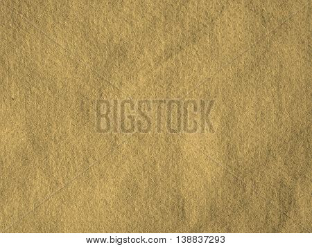 White Nonwoven Fabric Background Sepia