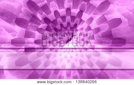 Industry theme relative abstract background concept. Blurred gears