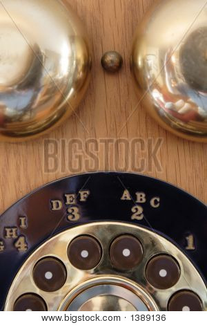 Buttons And Bells