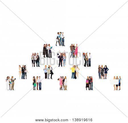 Clerks Compilation Standing Together