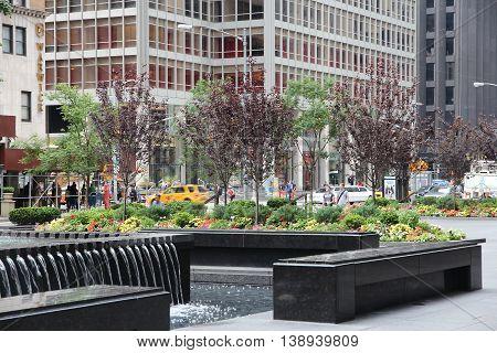 6Th Avenue, New York
