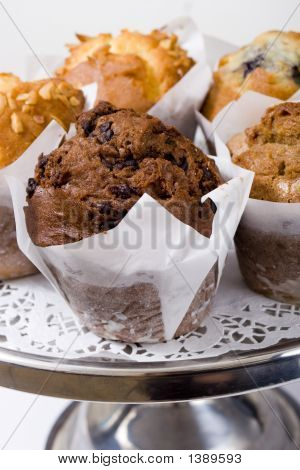 Cafe Muffins