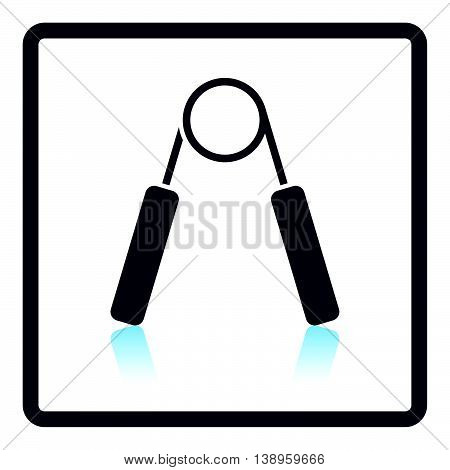 Icon Of Hands Expander