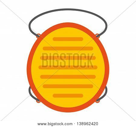 mask mouth protection icon graphic isolated vector