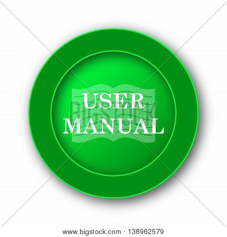 User Manual Icon
