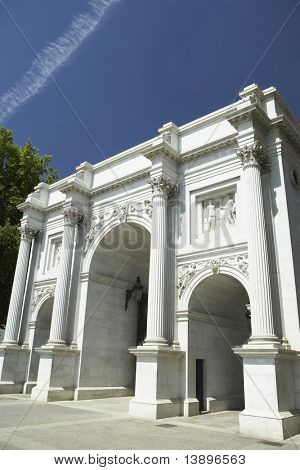 Marble Arch, London, England