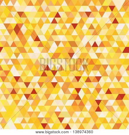 Seamless Background. Can Be Used In Cover, Book Design, Website Backdrop . Vector Illustration. Yell