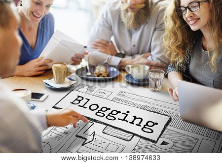 Blogging Speech Technology Connection