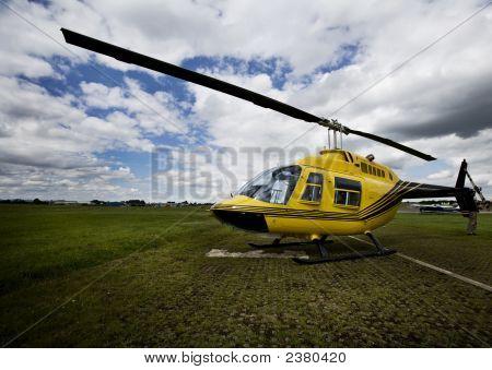 Chopper 2 T