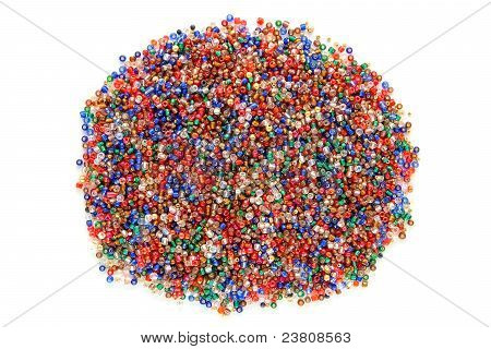 Seed Beads For Jewelry And Craft Weaving Decoration