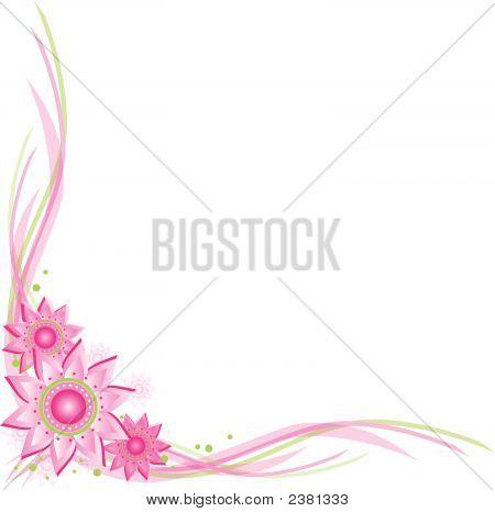 Flower Corner (Replacing: 1234556)