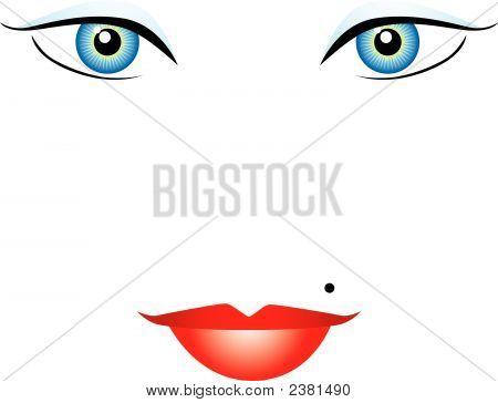 Face (Replacing: 1607487)