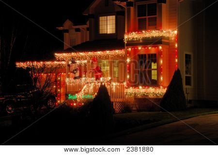 Holiday Lights