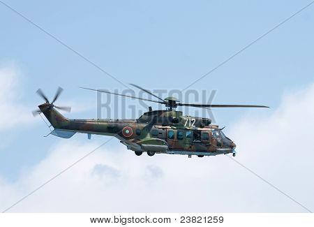 As 532Al Cougar