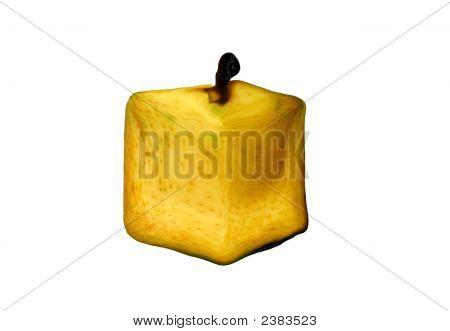 3D, Apple Squared