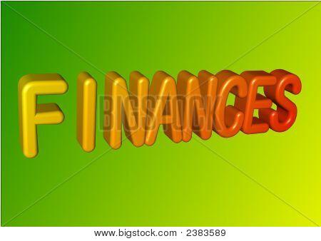 3D Finances